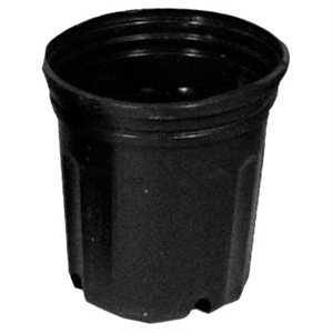 "NURSERY POT 2000 15L (4 G) / 11 7 / 8"" x 11"" (MIN. QTY 50)"