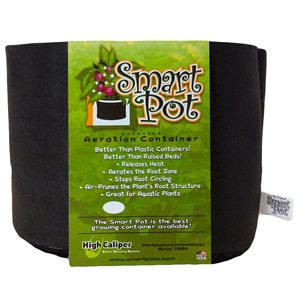"SMART POT #1 1 GAL / 4 L 7"" / 17.5 CM (1)"