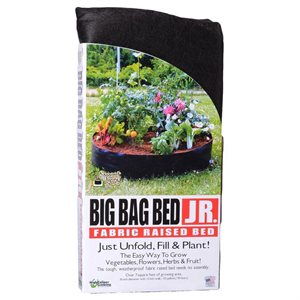 SMART POT BIG BAG BED JUNIOR 36'' X 12'' (1)