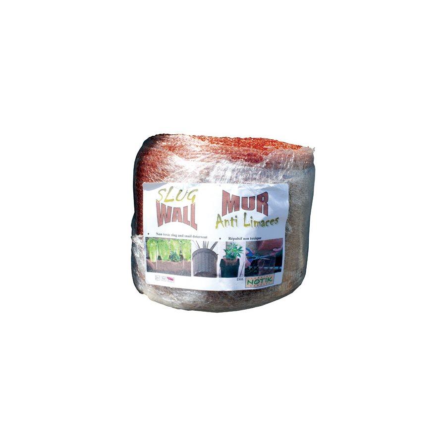SLUG WALL 100' (1)