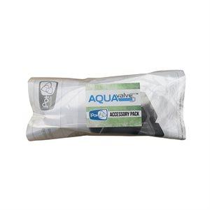 AUTOPOT AQUAVALVE 5 ACC.PACK FOR 1POT MODULE (1)