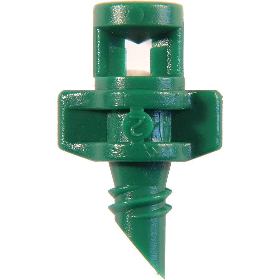 ANTELCO GREEN SPAYER 360° 0.06'' #15545 (100)