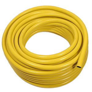 YELLOW HOSE 1'' X 200' (1)