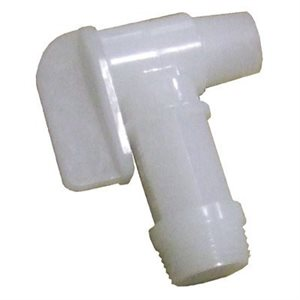 "SPIGOT 3 / 4"" FOR 20L CONTAINER (1)"