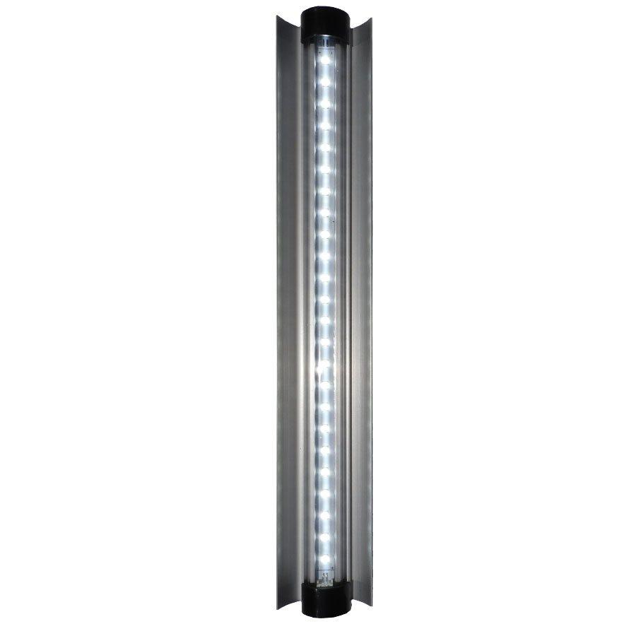 SUNBLASTER LED STRIP LIGHT HO 6400K 48W 4' (1)