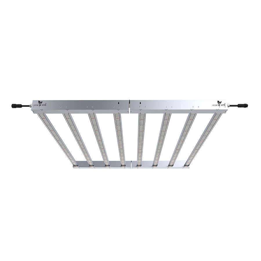 FUTUR VERT FLORAMAX LED GROW LIGHT 660W 347V / 480V (1)