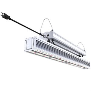 FUTUR VERT FLORAKING LED GROW LIGHT 530W 120-277V (1)