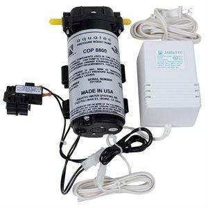 HYDROLOGIC MICRO75 PRESSURE BOOSTER PUMP 1 / 4'' 110V (1)