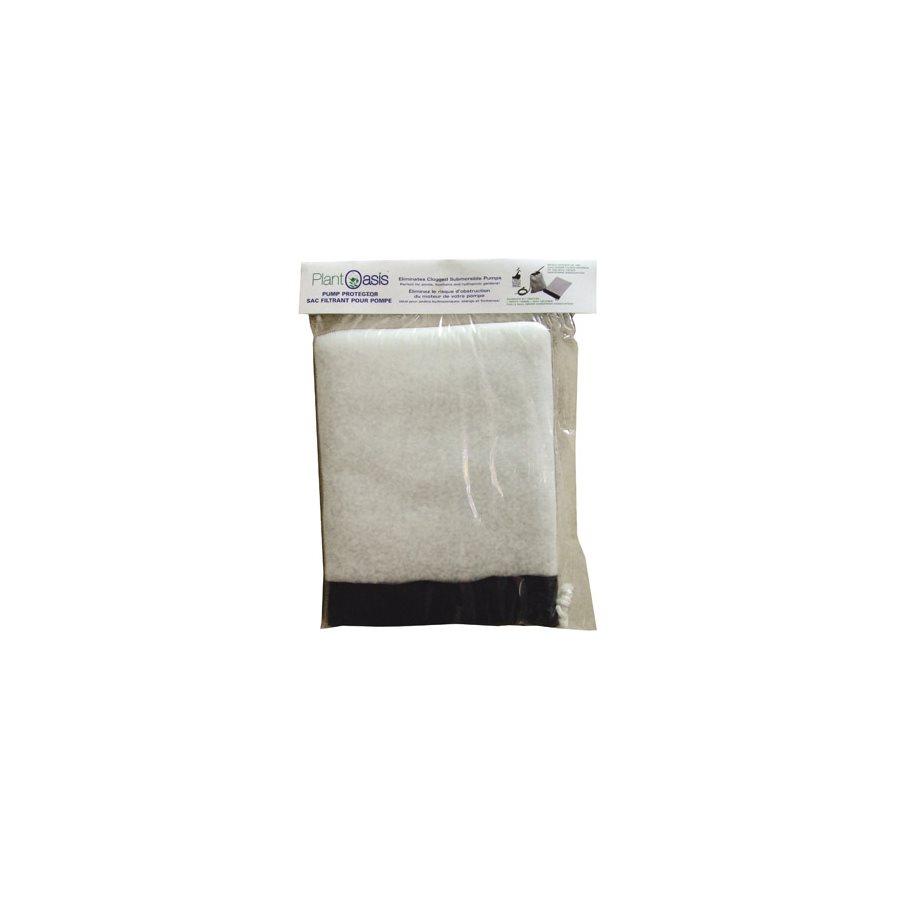PLANT OASIS PUMP FILTER BAG (1)