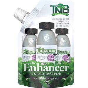 TNB NATURALS THE ENHANCER CO2 REFILL PACK (1)