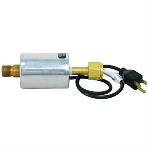 TITAN INLINE HOSE HEATER FOR CO2 INJECTOR 120V (1)