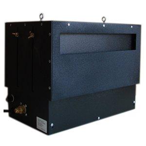 GROZONE LP5 CO2 PROPANE GENERATOR 15000 BTU / H (1)
