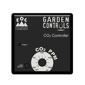 GARDEN CONTROLS CONTRÔLEUR CO2 500 PPM- 1500 PPM (1)
