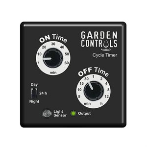 GARDEN CONTROLS CYCLE TIMER (1)