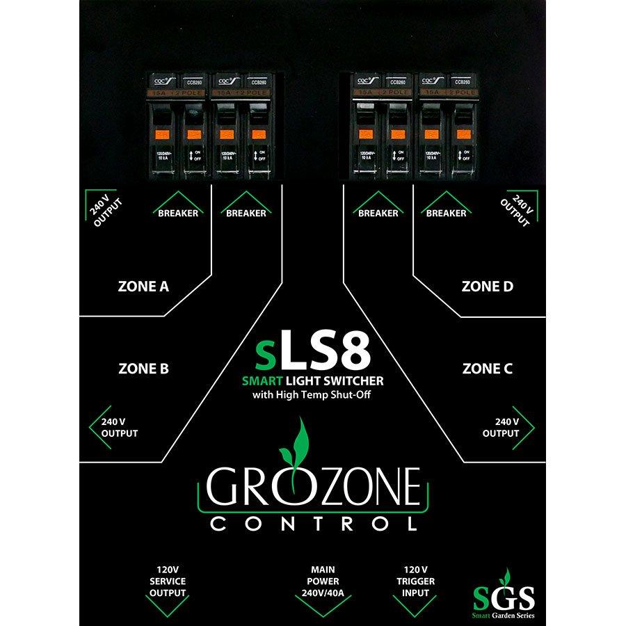 GROZONE SLS8 SMART LIGHT SWITCHER (1)