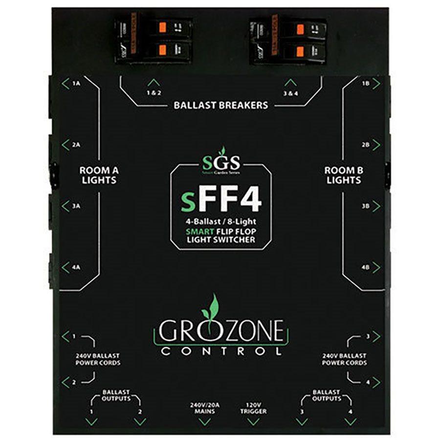 GROZONE SFF4 SMART FLIP FLOP LIGHT SWITCHER (1)