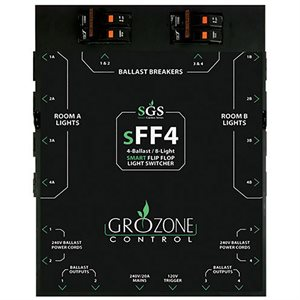 GROZONE SFF4 COMMUTATEUR ÉCLAIRAGE INTELLIGENT FLIP FLOP (1)