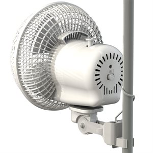 SECRET JARDIN MONKEY FAN OSCILLATING 20W 8.25'' (1)