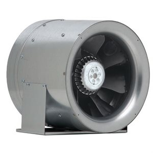 MAX-FAN IN-DUCT 1019 CFM 120V 10'' (1)