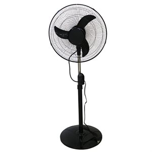"OSCILLATING PEDESTAL FAN 16"" 3 SPEED (1)"
