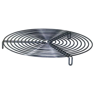 "CAN-FAN FINGER GUARD FOR IN-DUCT FAN 12"" (1)"