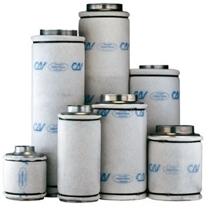 CAN-FILTERS 150 ACTIVATED CARBON FILTER 1260 CFM (1)