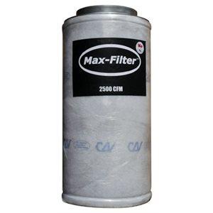 MAX-FILTER 2500 ACTIV. CARBON FILTER 2500 CFM (1)