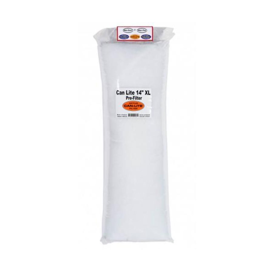 CAN-FILTERS CAN-LITE PRE-FILTER 14'' XL (1)