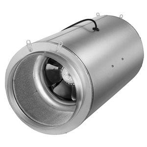 MAX-FAN Q-MAX 1023 CFM 10'' 3 SPEED WITH MUFFLER (1)