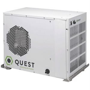 QUEST DUAL 110 DEHUMIDIFIER 120V (1)