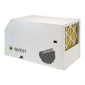 QUEST DUAL 205 DEHUMIDIFIER 120V (1)