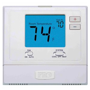 THERMOSTAT FOR AIR CONDITIONNER (1)