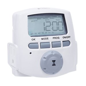 INTERMATIC DIGITAL TIMER DT620 (1)