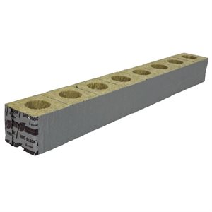 GRODAN GRO-BLOCKS DELTA 3'' UNWRAPPED (384)
