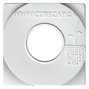 CUBE CAP FOR 4'' X 4'' CUBE (1)