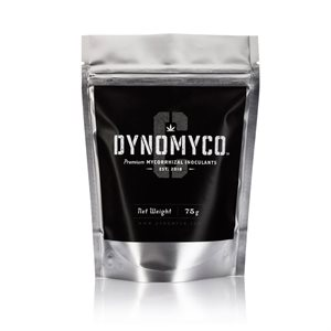 DYNOMYCO C PREMIUM INOCULANT MYCORHIZIEN PETITE POCHE 75g (1