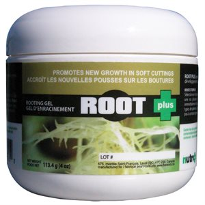 NUTRI+ ROOT PLUS GEL D'ENRACINEMENT 8 OZ (1)