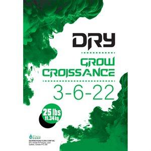 NUTRI+ DRY CROISSANCE 3-6-22 11.34KG (1)