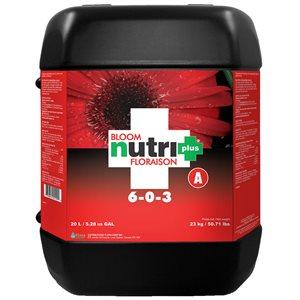 NUTRI+ NUTRIENT BLOOM A 20L (1)