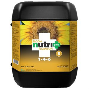 NUTRI+ ENGRAIS FLORAISON B 20L (1)