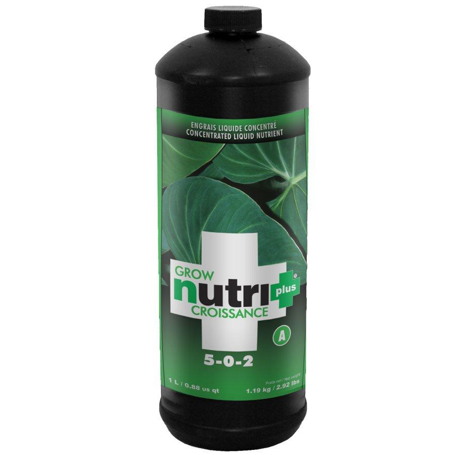 NUTRI+ NUTRIENT GROW A 1L (1)