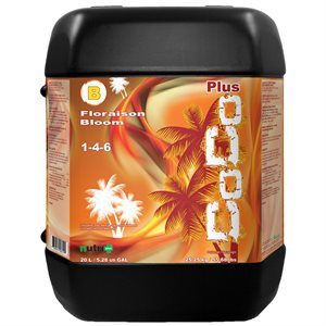 NUTRI+ COCO PLUS NUTRIENT BLOOM B 20 L (1)