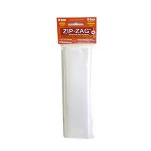 ZIP-ZAG ORIGINAL SACS LARGES 27.9 CM X 29.8 CM (10)