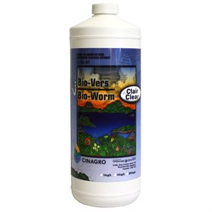 CINAGRO BIO-WORM CLEAR EARTHWORM CASTINGS EXTRACT 1L (1)