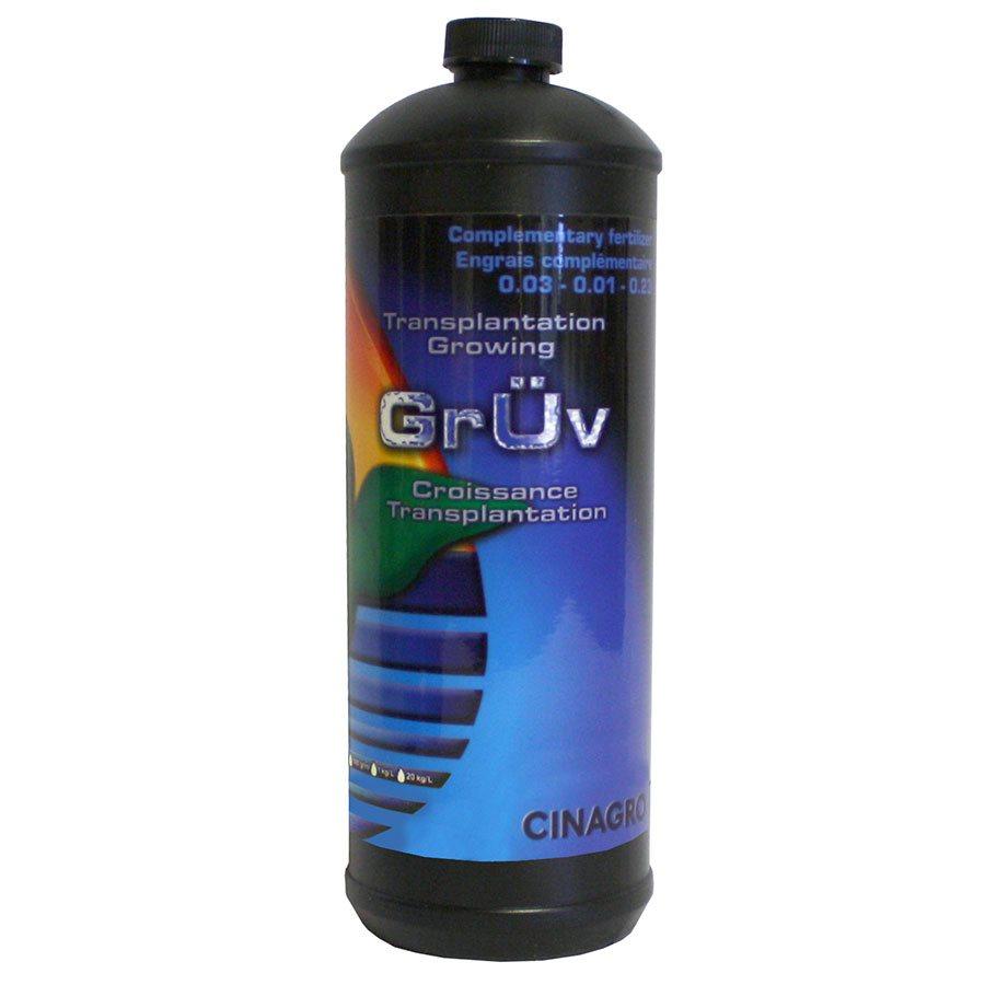 CINAGRO GRÜV GROWING 1L (1)