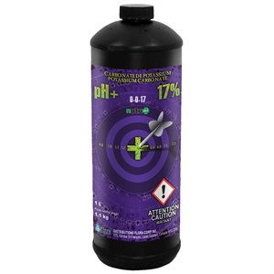 NUTRI+ POTASSIUM CARBONATE PH+ 15% 1L (1)