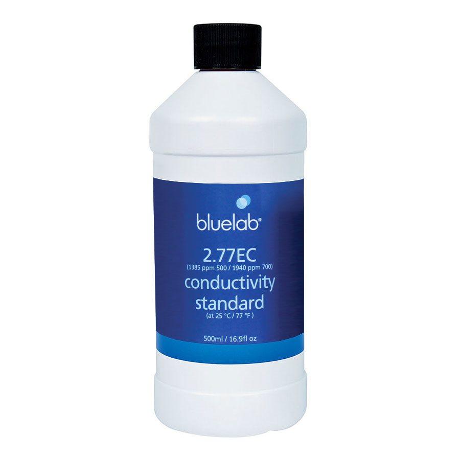BLUELAB SOLUTION CONDUCTIVITÉ 2.77 EC 500 ML (1)