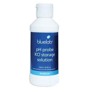 BLUELAB SOLUTION ENTREPOSAGE KCl ÉLECTRODE PH 250 ML (1)