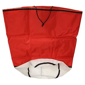 XXXTRACTOR RED BAG 220 MICRONS 26 GAL (1)