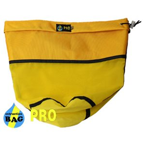 EXTRACTION BAG PRO YELLOW BAG 33 MICRONS 5 GAL (1)
